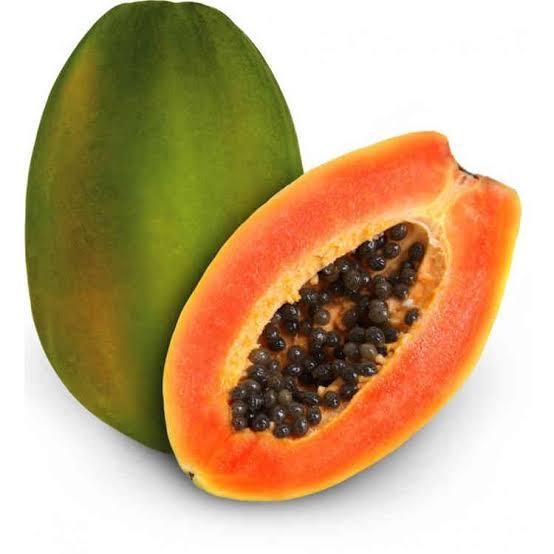 Be Healthy with Papaya